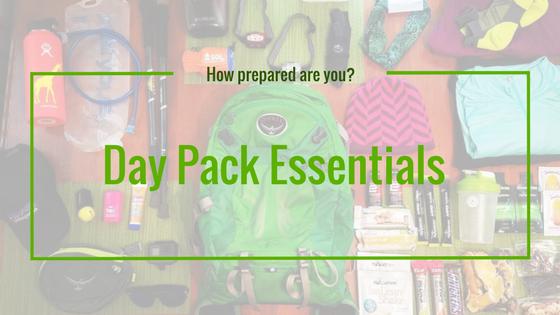 Are you prepared-